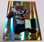 Panini America 2012 Certified FB QC Two 16