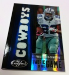 Panini America 2012 Certified FB QC Two 17