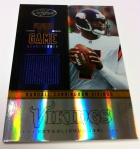 Panini America 2012 Certified FB QC Two 20