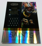 Panini America 2012 Certified FB QC Two 21