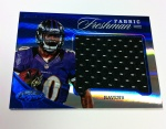Panini America 2012 Certified FB QC Two 22