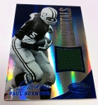 Panini America 2012 Certified FB QC Two 23