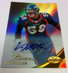 Panini America 2012 Certified FB QC Two 26