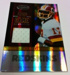 Panini America 2012 Certified FB QC Two 3