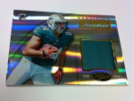 Panini America 2012 Certified FB QC Two 33