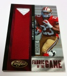 Panini America 2012 Certified FB QC Two 35
