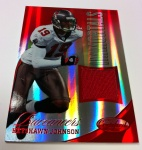 Panini America 2012 Certified FB QC Two 38