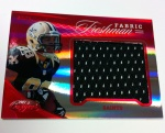 Panini America 2012 Certified FB QC Two 4