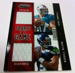Panini America 2012 Certified FB QC Two 8