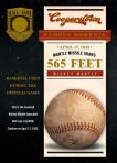 Panini America 2012 Cooperstown Famous Moments 7
