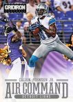 Panini America 2012 Gridiron Air Command 1