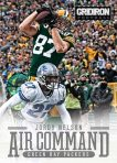 Panini America 2012 Gridiron Air Command 11