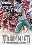 Panini America 2012 Gridiron Air Command 15