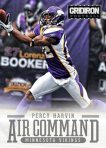 Panini America 2012 Gridiron Air Command 17