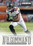 Panini America 2012 Gridiron Air Command 18