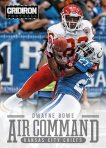 Panini America 2012 Gridiron Air Command 20