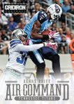 Panini America 2012 Gridiron Air Command 21