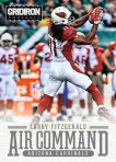 Panini America 2012 Gridiron Air Command 3