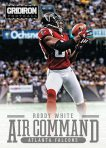 Panini America 2012 Gridiron Air Command 6