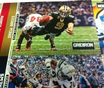 Panini America 2012 Gridiron Football Base Day 2 Main
