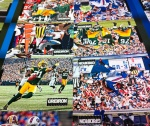 Panini America 2012 Gridiron Football Main 1