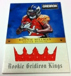 Panini America 2012 Gridiron Football QC Part One 18