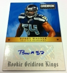 Panini America 2012 Gridiron Football QC Part One 19