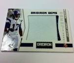 Panini America 2012 Gridiron Football QC Part One 27