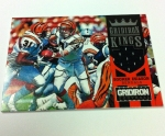 Panini America 2012 Gridiron Football QC Part One 28