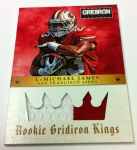 Panini America 2012 Gridiron Football QC Part One 31
