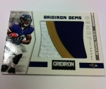 Panini America 2012 Gridiron Football QC Part One 4