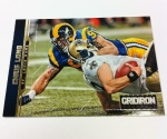 Panini America 2012 Gridiron Football QC Part Two 10