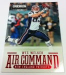 Panini America 2012 Gridiron Football QC Part Two 18