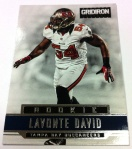 Panini America 2012 Gridiron Football QC Part Two 19