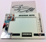 Panini America 2012 Gridiron Football QC Part Two 2