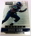 Panini America 2012 Gridiron Football QC Part Two 22