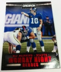 Panini America 2012 Gridiron Football QC Part Two 33