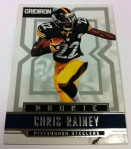 Panini America 2012 Gridiron Football QC Part Two 35