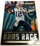 Panini America 2012 Gridiron Football QC Part Two 39