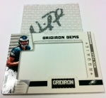 Panini America 2012 Gridiron Football QC Part Two 4