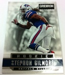 Panini America 2012 Gridiron Football QC Part Two 40