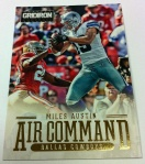 Panini America 2012 Gridiron Football QC Part Two 51
