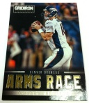 Panini America 2012 Gridiron Football QC Part Two 54