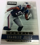 Panini America 2012 Gridiron Football QC Part Two 65