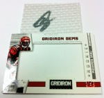 Panini America 2012 Gridiron Football QC Part Two 7