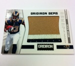 Panini America 2012 Gridiron Football QC Part Two 71