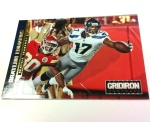 Panini America 2012 Gridiron Football QC Part Two 8