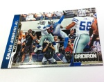 Panini America 2012 Gridiron Football QC Part Two 9