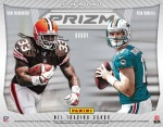 Panini America 2012 Prizm Football Main