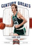 Panini America 2012 Threads Basketball Century Greats 1